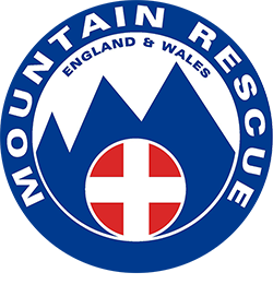 Swaledale Mountain Rescue Logo
